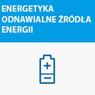Energetyka / Odnawialne źródła energii