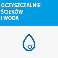 Woda i oczyszczalnie ścieków