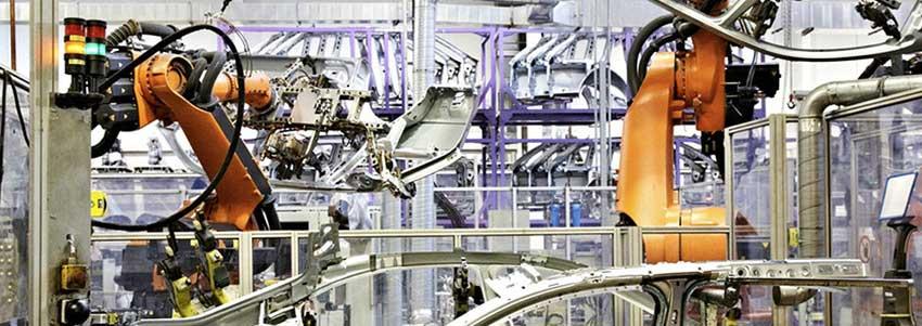 Produkcja zautomatyzowana