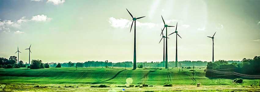 Energetyka Odnawialne źródła energii