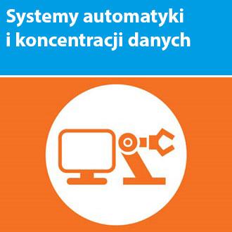 Systemy automatyki i koncentracji danych