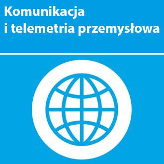 Komunikacja i telemetria przemysłowa