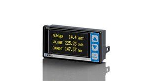 HMI / wyświetlacze OLED z interfejsem Modbus