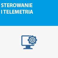 Sterowanie i telemetria