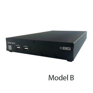 box_revb Serwer VPN do połączeń