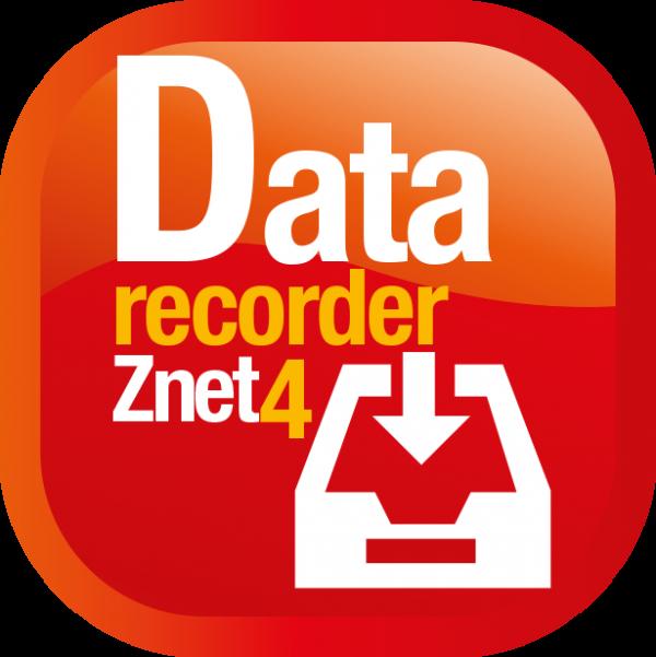 data_recorder Oprogramowanie