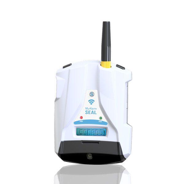 MyAlarm SeAL Rejestrator z funkcją zdalnego monitorowania