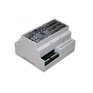 s203ta Trójfazowy analizator sieci AC