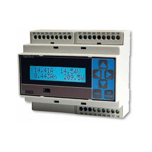 s203tad Trójfazowy analizator sieci AC