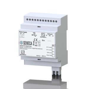 s232-fo-multi-sl Konwerter RS232 na światłowód