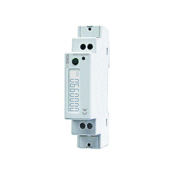s50132 Jednofazowy licznik energii elektrycznej