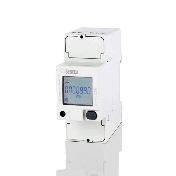 s50280 Jednofazowy licznik energii S502-80