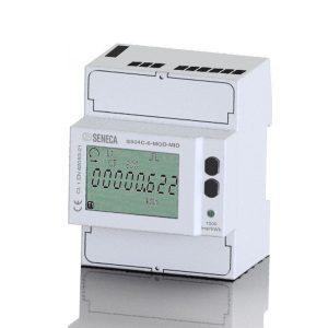 s504c-6-mod-mid Trójfazowy licznik energii elektrycznej