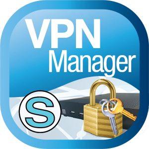 vpn_box_manager Oprogramowanie klienckie dla sieci Oprogramowanie konfiguracyjne dla serwera
