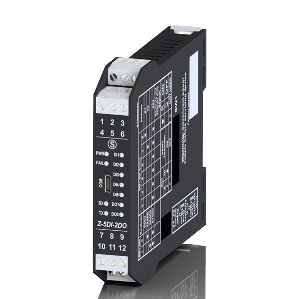 z-5di-2do_lr Wielofunkcyjny moduł cyfrowy