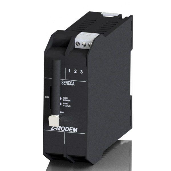 z-modem Z-MODEM modem przemysłowy