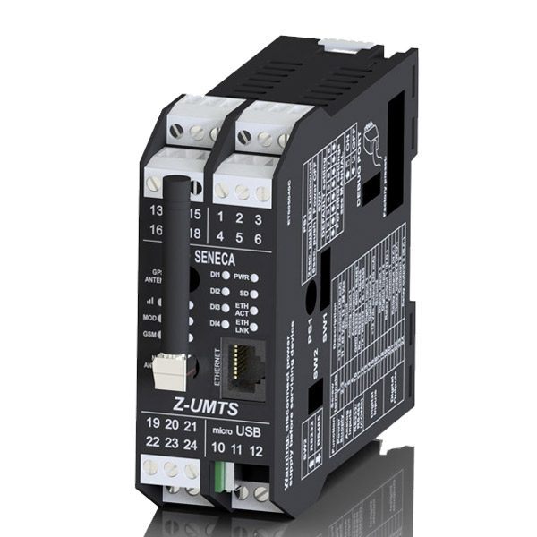 z-umts_ Rejestrator danych HSPA+ pentaband