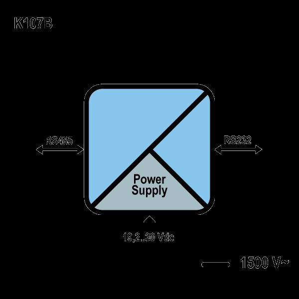 k107b schemat