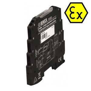 k121 ex Atex Konwerter / separator uniwersalny