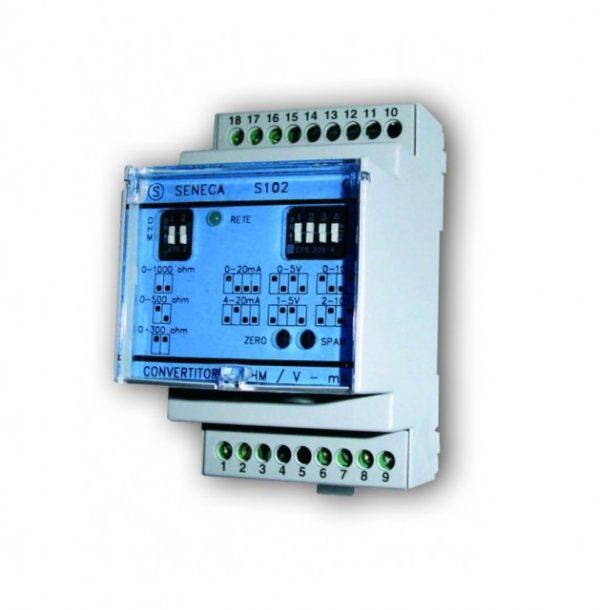 s102 Konwerter izolator sygnału