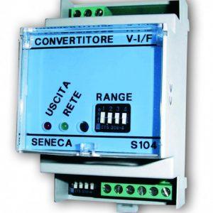 s104 Przetwornik separator sygnału DC
