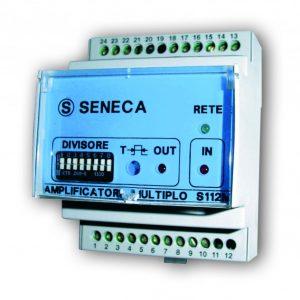 Wzmacniacz cyfrowy czujnika s112a