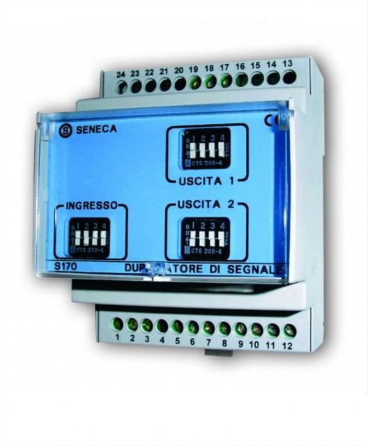 moduł konwertera sygnału s170