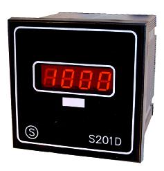 S201D Wskaźnik cyfrowy