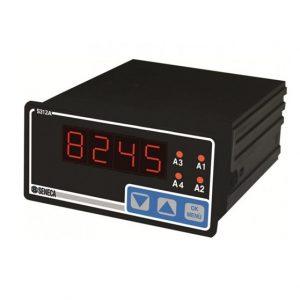 S312A Wyświetlacz 4-cyfrowy z wejściem analogowym