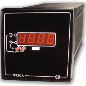 Cyfrowy wskaźnik s320a