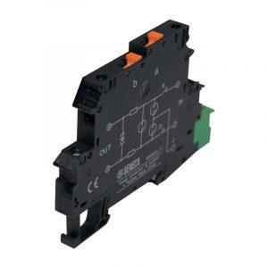 s400cl-1 Zabezpieczenie przeciwprzepięciowe