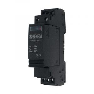 Ochrona przepięciowa s400lv-1