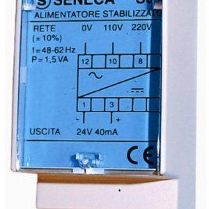 s50 Źródło zasilania pętli prądowej