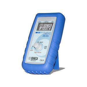 Podręczny miernik napięcia prądu test-4