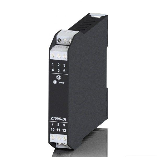 z109s-di Izolator pętli prądowej o szerokim zakresie
