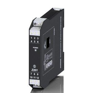 Konwerter/izolator prądu AC Z201