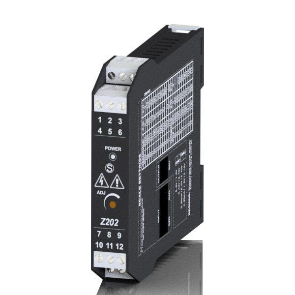 z202 Konwerter/izolator prądu AC Z202