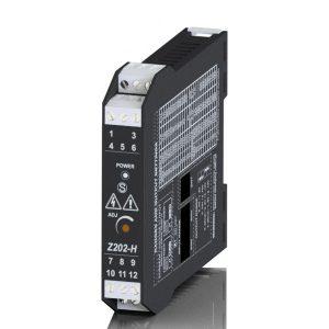 Konwerter/izolator prądu AC