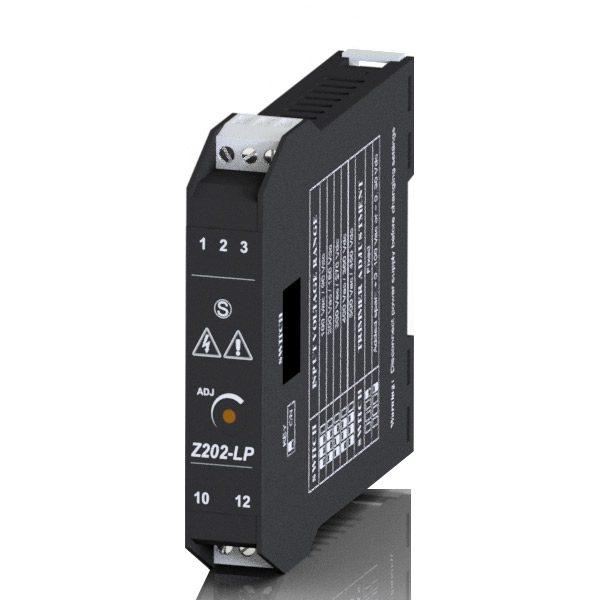 z202-lp Konwerter/izolator prądu AC lub DC