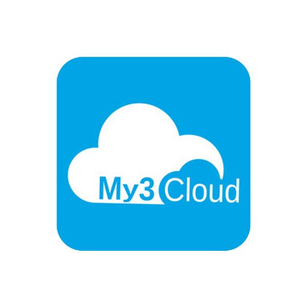 MyAlarm3 Cloud seneca